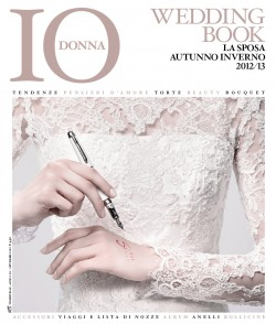 Io Donna magazine
