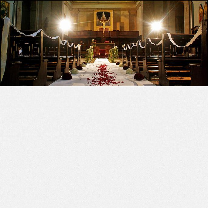Burgundy wedding in Florence