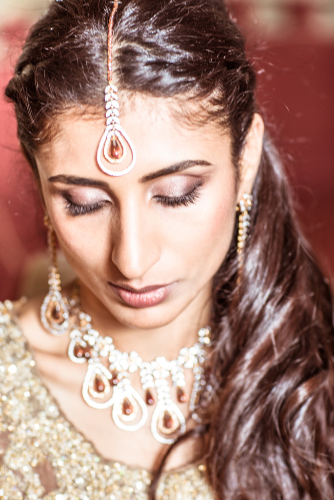 asian bridal make up wedding Tuscany