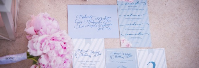 pink peonies themed wedding ideas