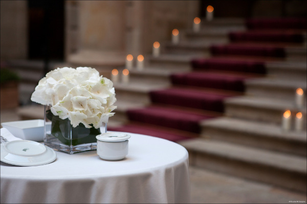 event Flowers Florence Tuscany