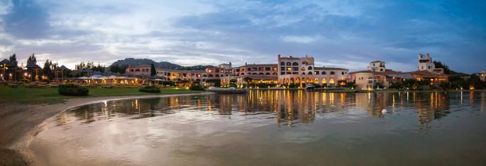 Hotel Cala di Volpe Sardinia
