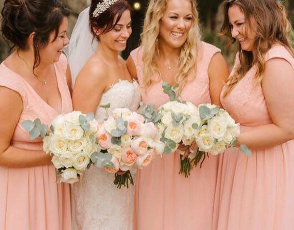 Bridal bouquet Tuscany wedding