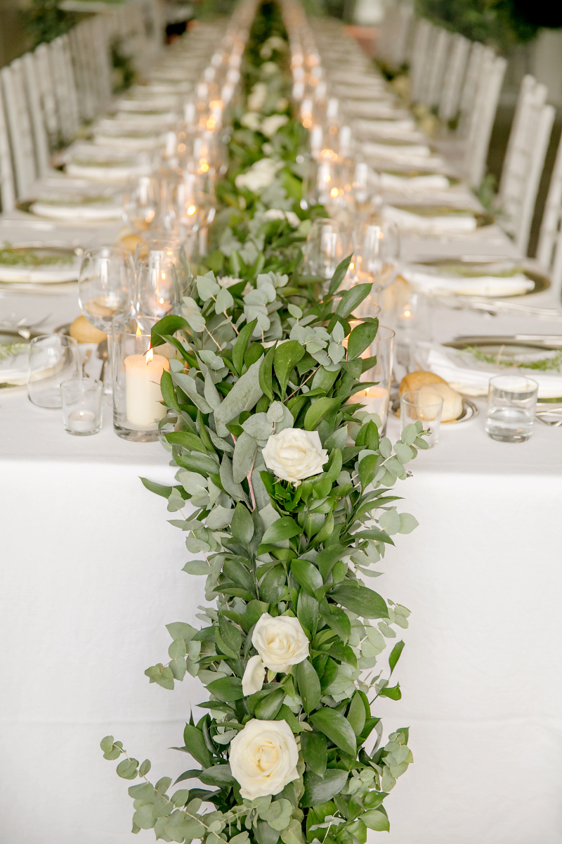 garland decor