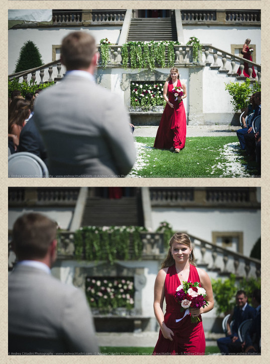 burgundy-bridesmaid-dresses