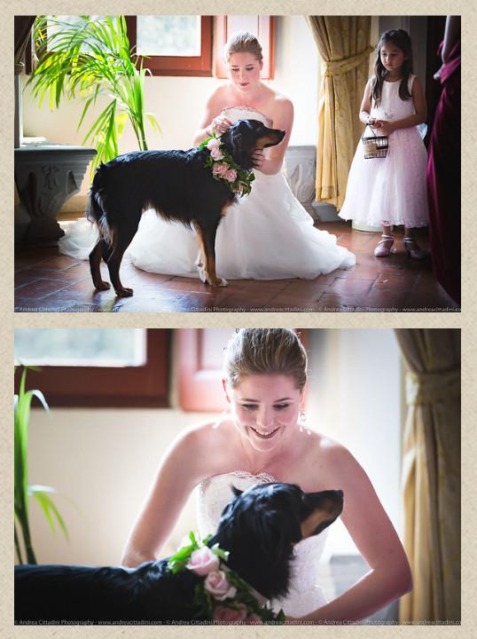 wedding-collar-tuscan wedding