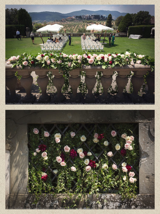 wedding-flowers-backdrop-florence-italy