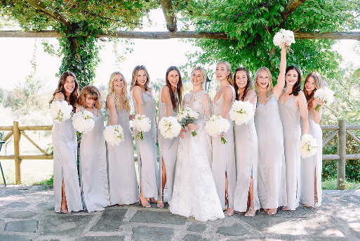 bridal-party-flowers-tuscany