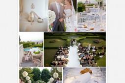 luxury wedding in Florence