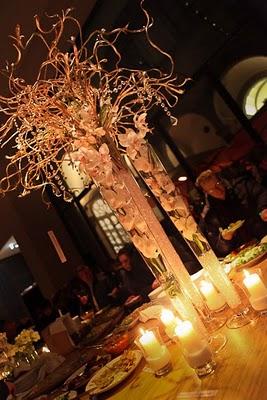 tuscan luxury wedding flowers arrangements