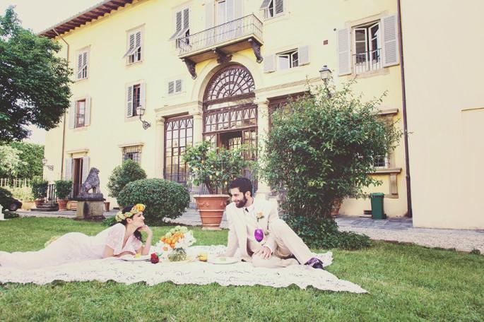 Destination wedding florence Tuscany