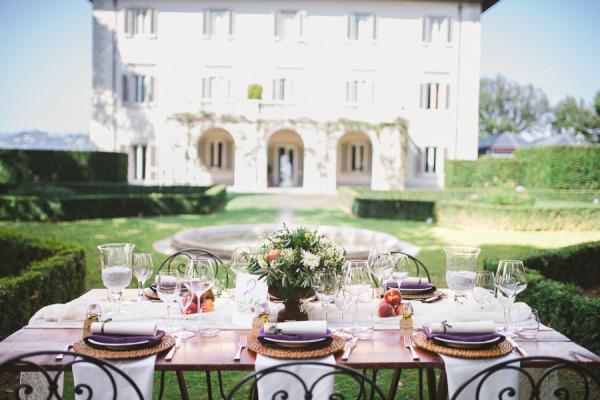 Villa Vedetta Florence Tuscany