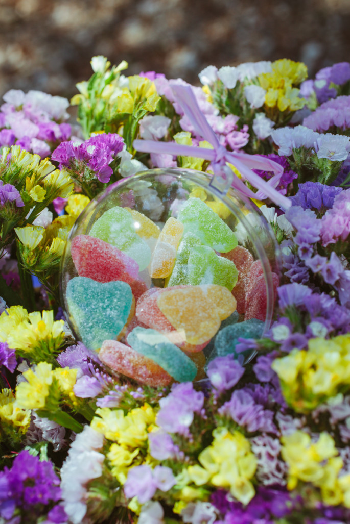 wedding favors tuscany
