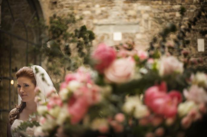 wedding flowers Tuscany Florence