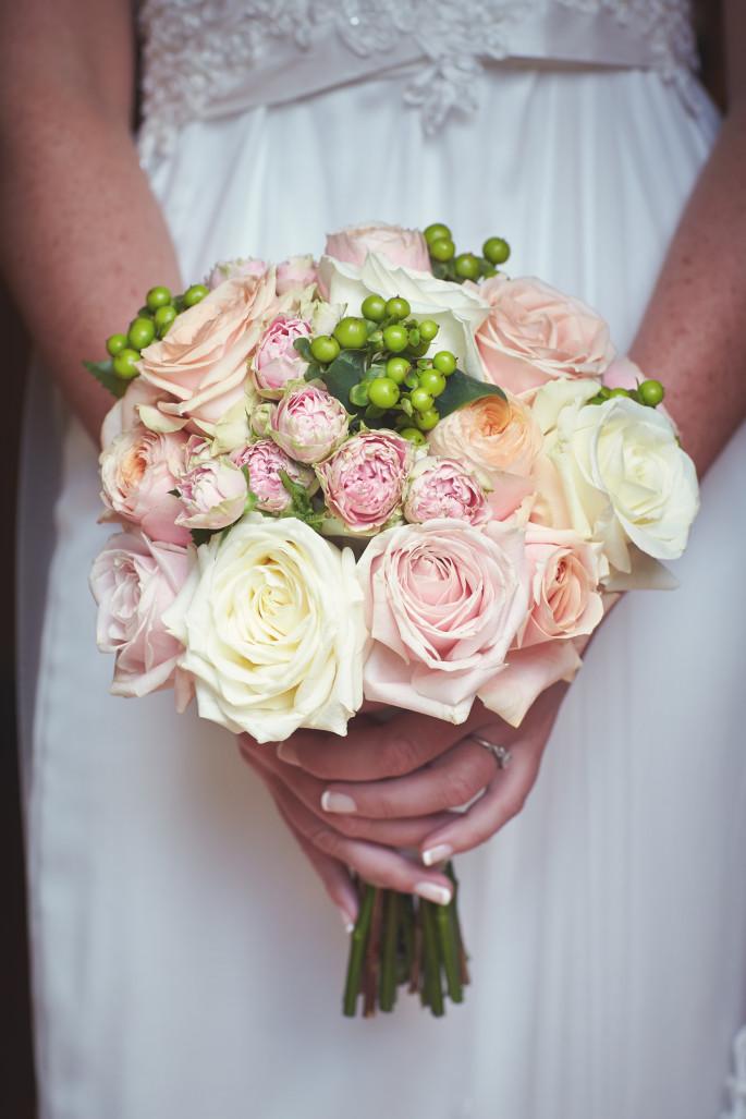 wedding flowers Florence Tuscany