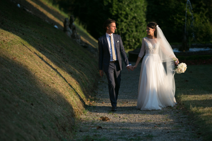 getting married in at Villa Oliva Tuscany