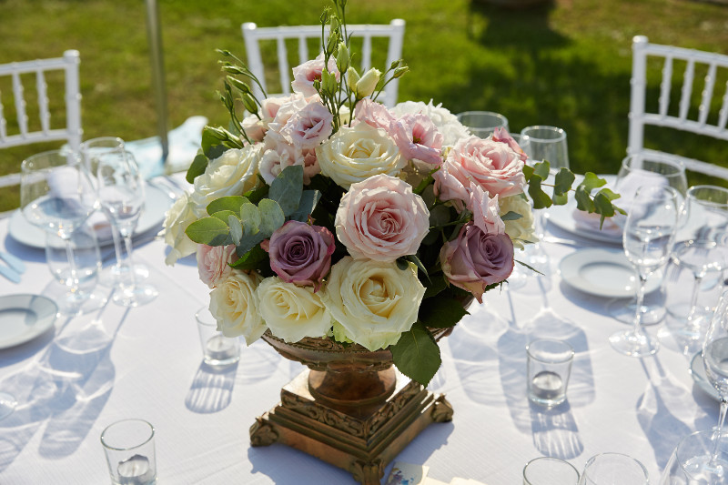 wedding-flowers-centertable-florence-tuscany