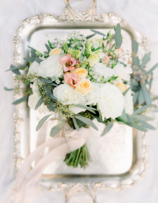 wedding florist Tuscany