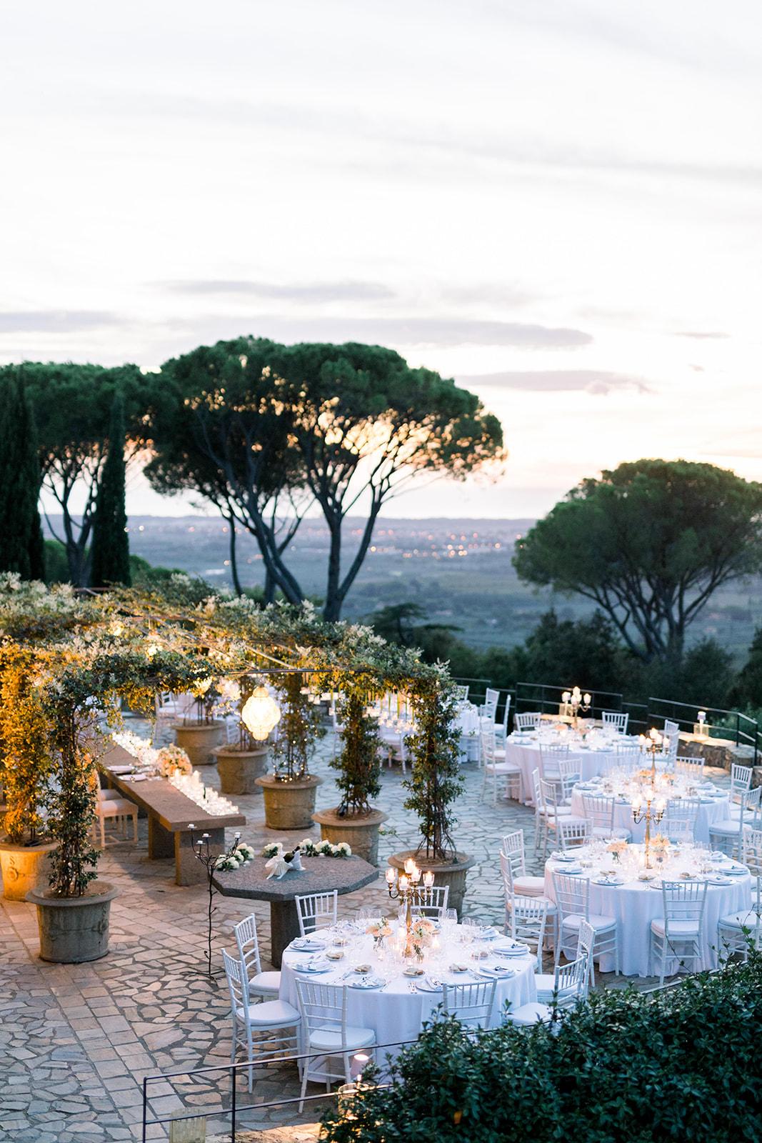 castello di Segalari Tuscany