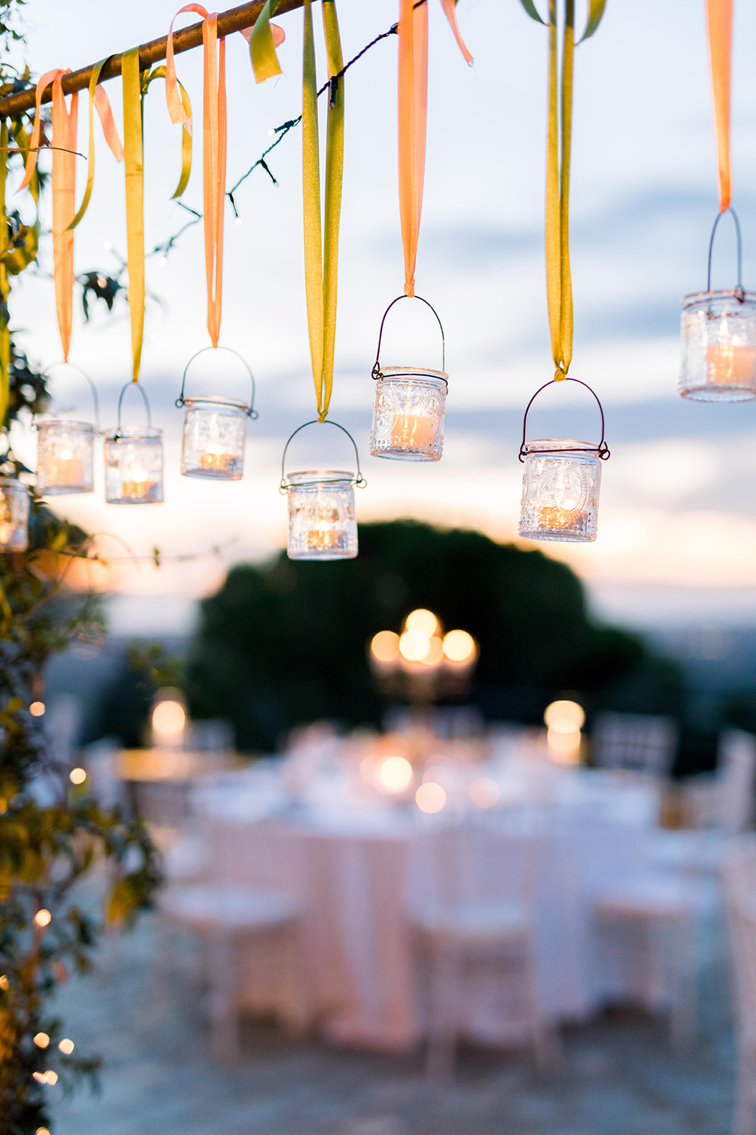 wedding venue decor ideas