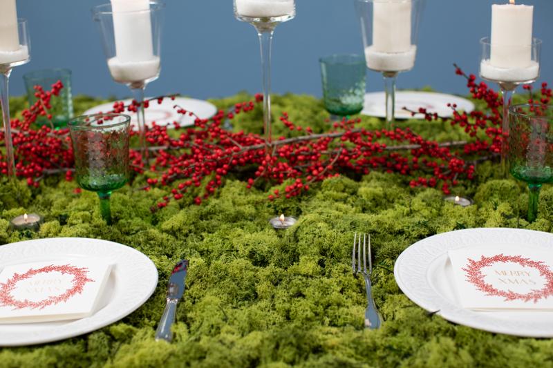 moss-table-decor