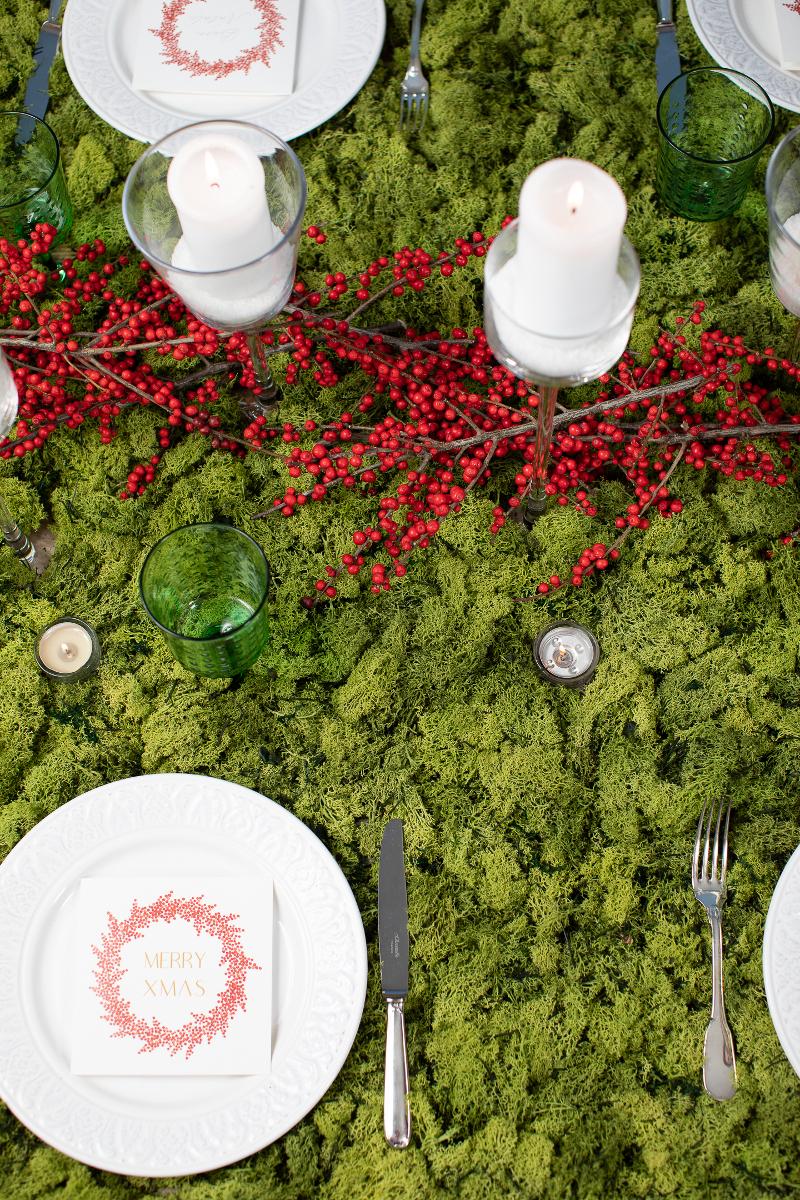 table-christmas-decor